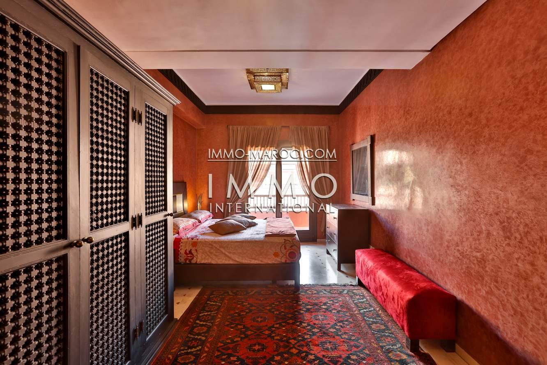 photos de appartement quatre chambres immomaroc. Black Bedroom Furniture Sets. Home Design Ideas
