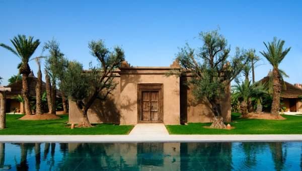 Vente villa demeure de prestige Marrakech Palmeraie Bab Atlas