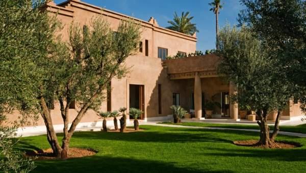 Vente maison demeure de prestige Marrakech Palmeraie Bab Atlas