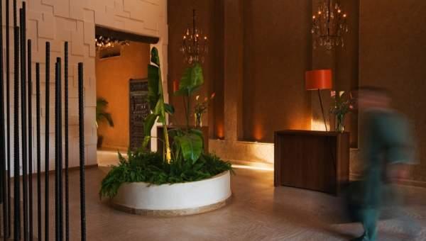 Villa à vendre demeure de prestige Marrakech Palmeraie Bab Atlas