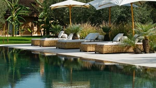 Maison à vendre demeure de prestige Marrakech Palmeraie Bab Atlas