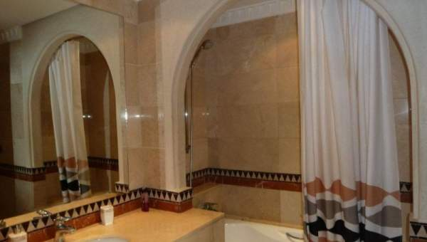 luxueux appartement 127m en plein c ur du gu liz immomaroc. Black Bedroom Furniture Sets. Home Design Ideas