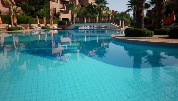 vente appartement marrakech - Appartement Avec Piscine Marrakech
