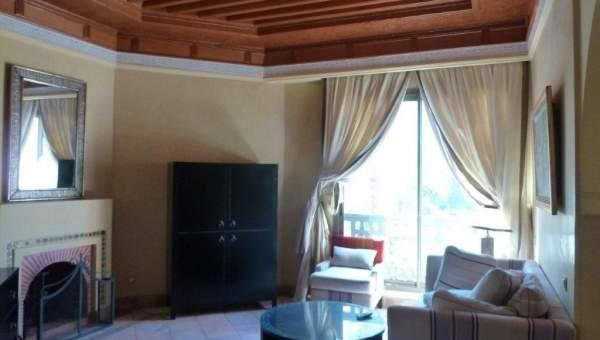 tr s jolie appartement la palmeraie iii de 88 m immomaroc. Black Bedroom Furniture Sets. Home Design Ideas