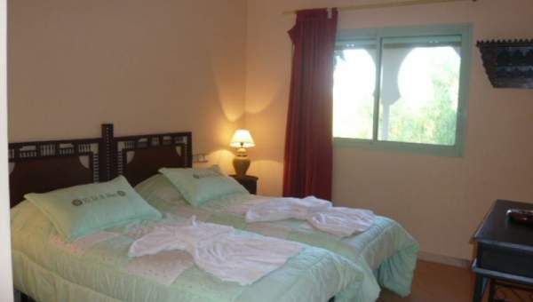 vente appartement marrakech bonne affaire appartement la palmeraie au dernier tage immomaroc. Black Bedroom Furniture Sets. Home Design Ideas