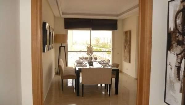 excellente prestation r sidence neuve avec piscine immomaroc. Black Bedroom Furniture Sets. Home Design Ideas