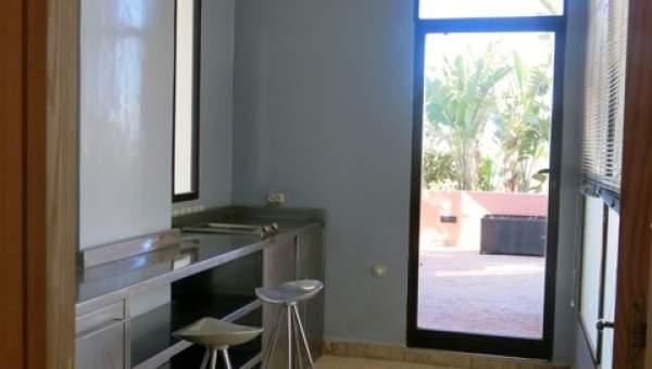 Maison à louer Contemporain Marrakech Golfs
