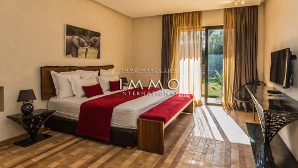 Vente maison Contemporain biens de prestige marrakech Marrakech Golfs