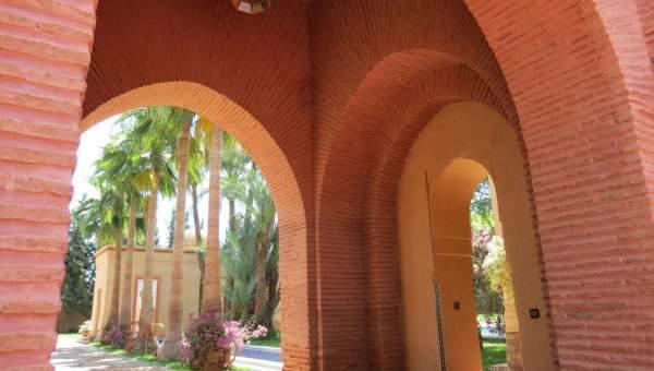 Maison à louer prestige a vendre Marrakech Extérieur