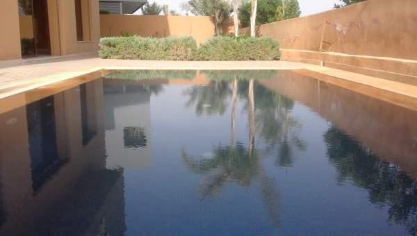 Location villa Marocain épuré Marrakech Golfs Autres golfs