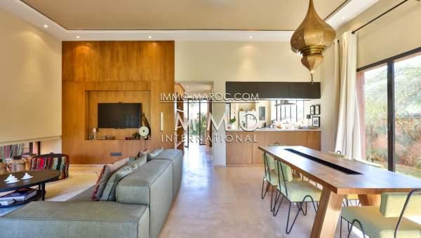 Vente maison Moderne Marrakech Environs