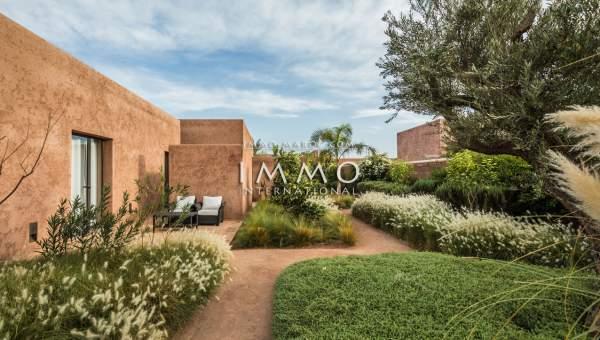 villa achat Contemporain Marrakech Golfs Royal Palm