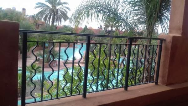 Villa à vendre Contemporain Marrakech Palmeraie Circuit Palmeraie