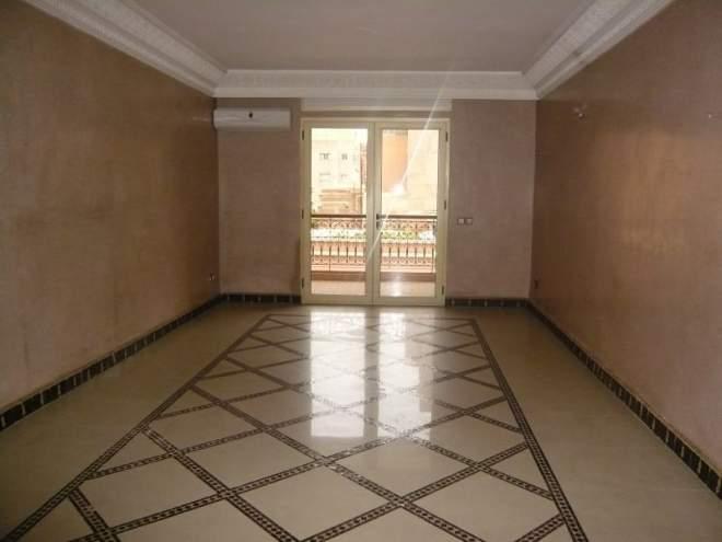 Vente appartement marrakech gu liz immomaroc for Appartement piscine marrakech