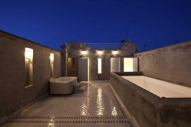 Immobilier maroc riad marrakech agence immobiliere for Achat maison marrakech