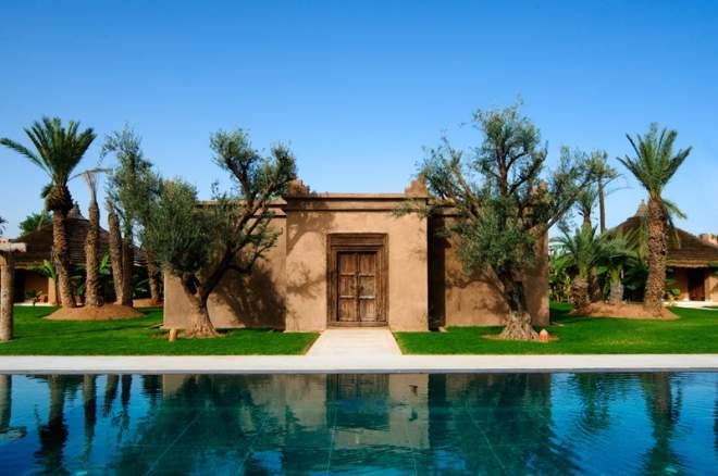 Vente villa de luxe et prestige marrakech for Achat villa de prestige