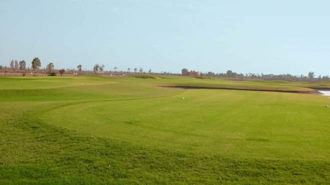 Vente terrain Marrakech Golfs Amelkis