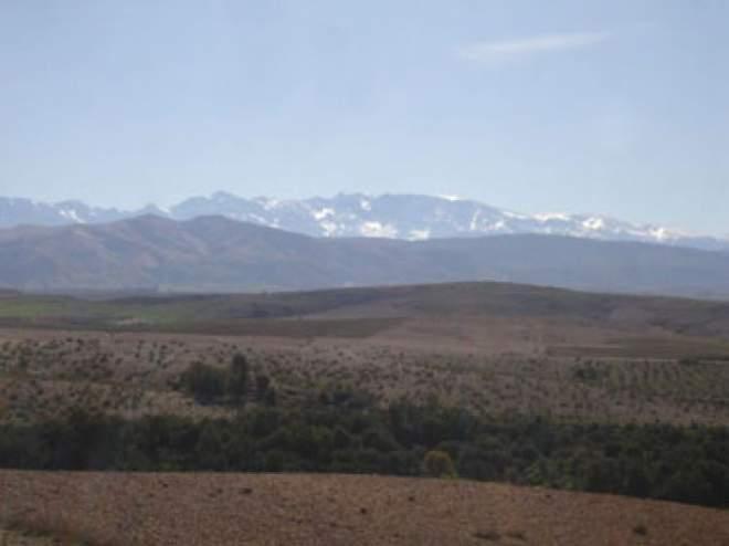 Vente terrain Marrakech Extérieur