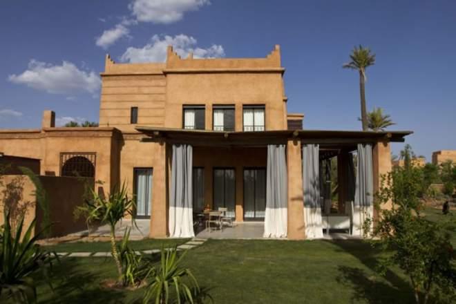 Achat maison marrakech vente villa maroc immomaroc for Acheter maison marrakech