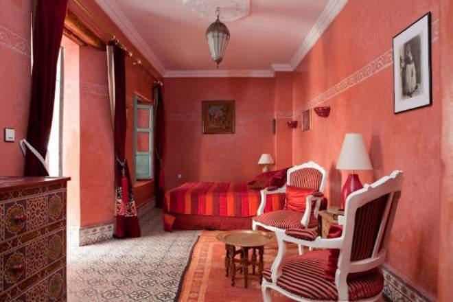 Immomaroc for Achat maison marrakech