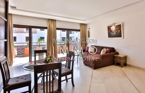 Vente appartement Contemporain Marrakech Centre ville
