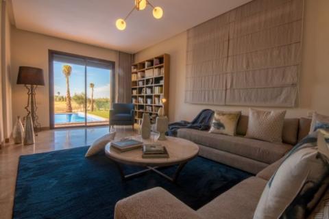Maison à vendre Moderne Marrakech Extérieur Route Ourika