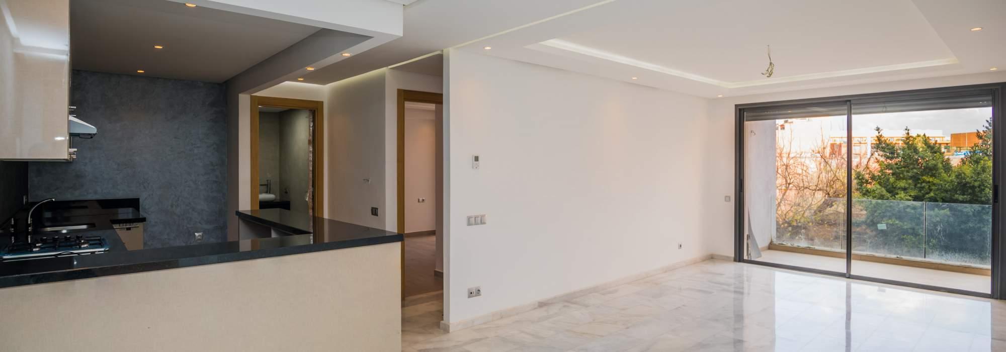 appartement a vendre centre ville marrakech