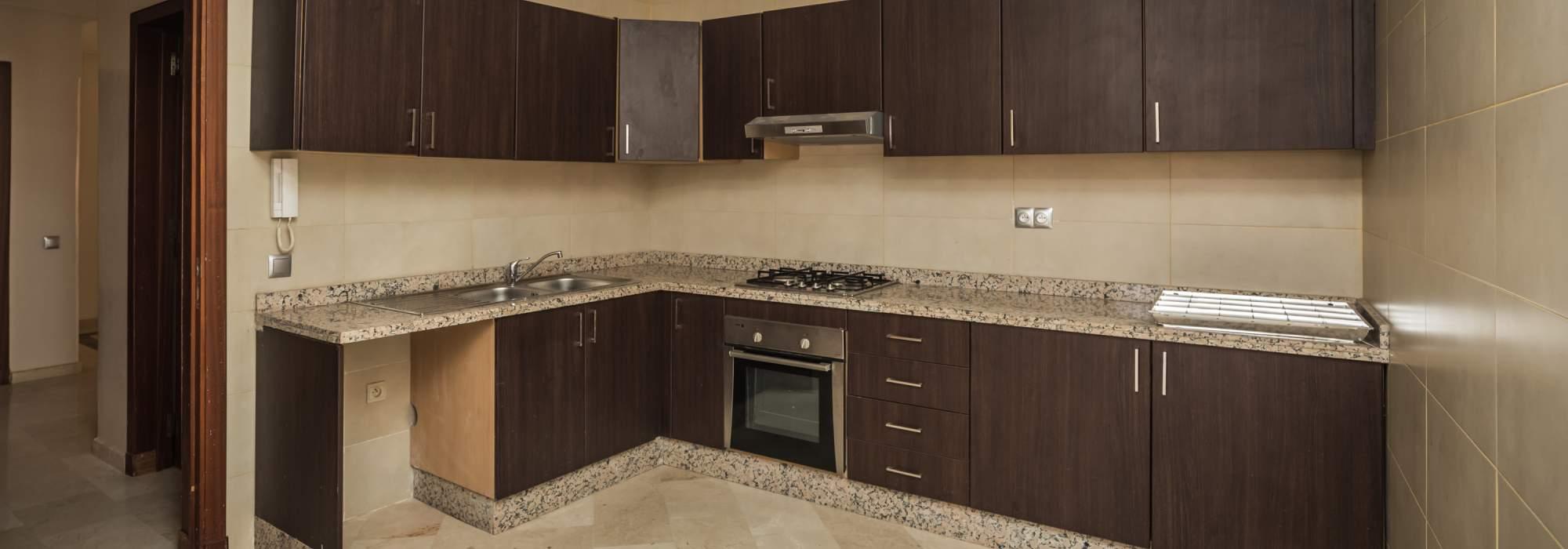 Superbe appartement a vendre centre ville marrakech