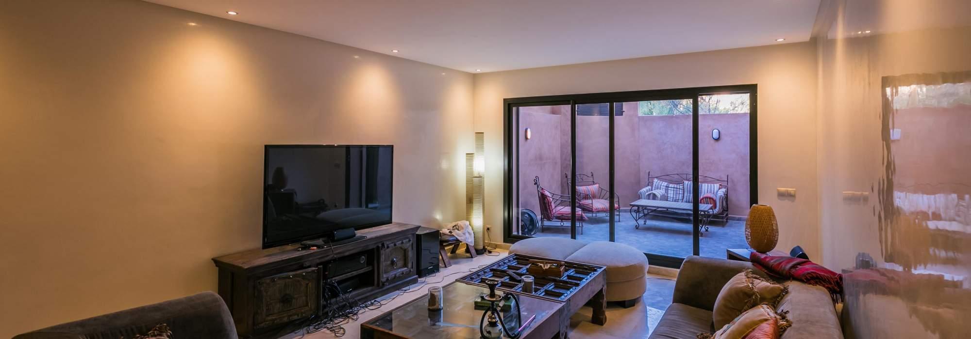 vente appartement centre ville marrakech