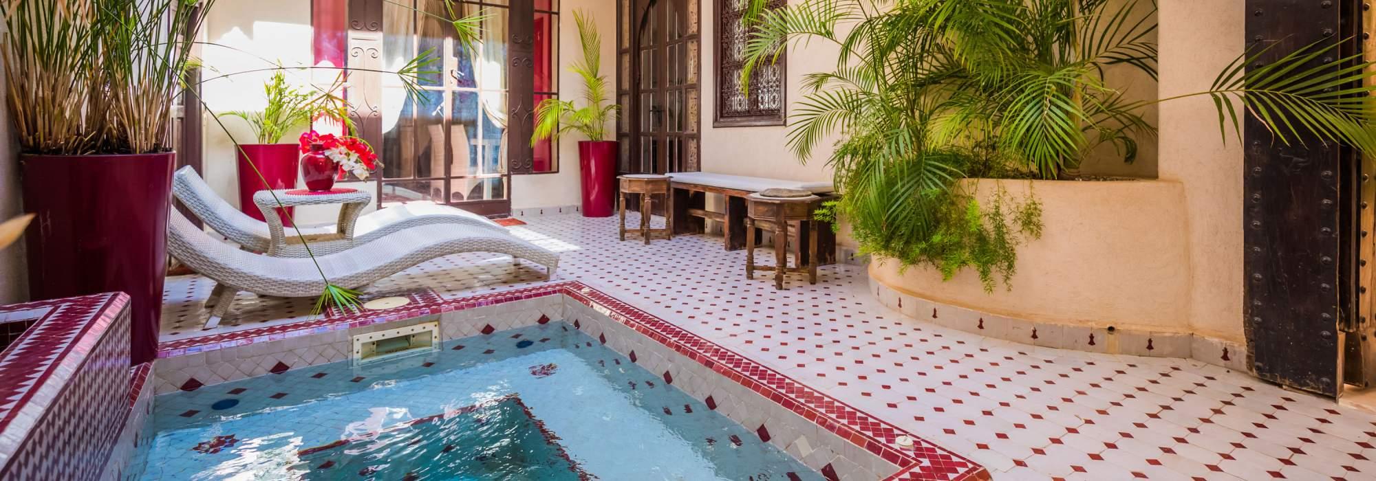 riad palmeraie a vendre marrakech