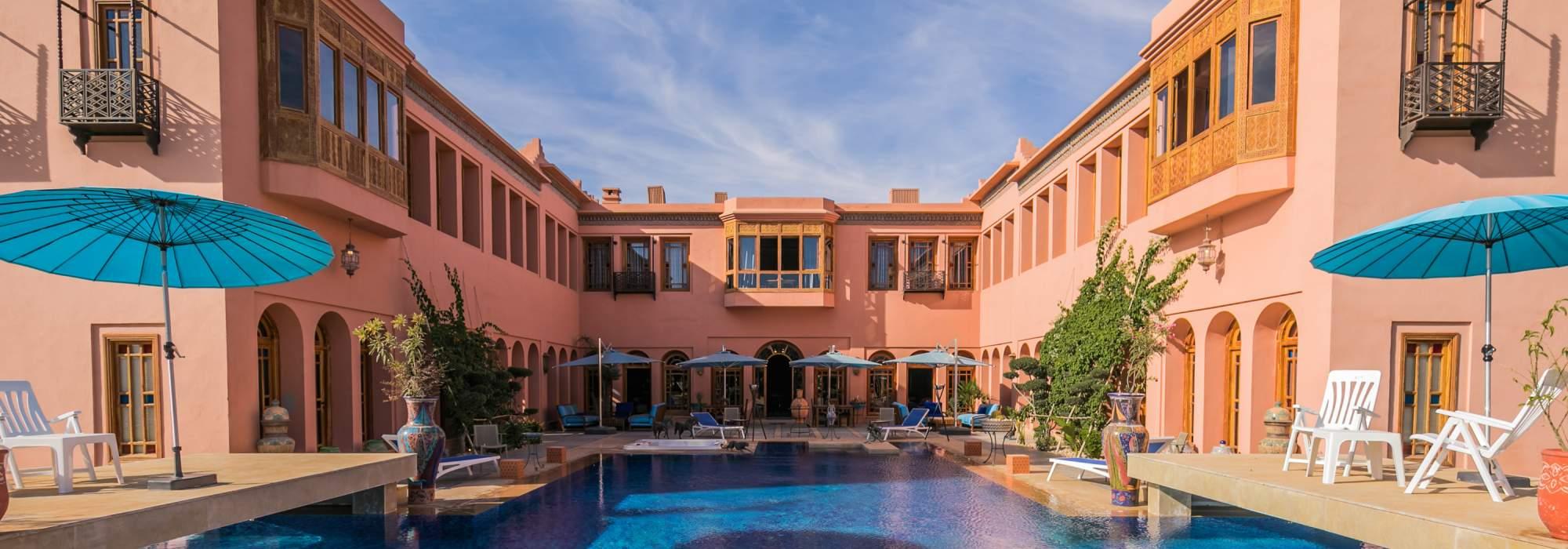 palais a vendre palmeraie marrakech