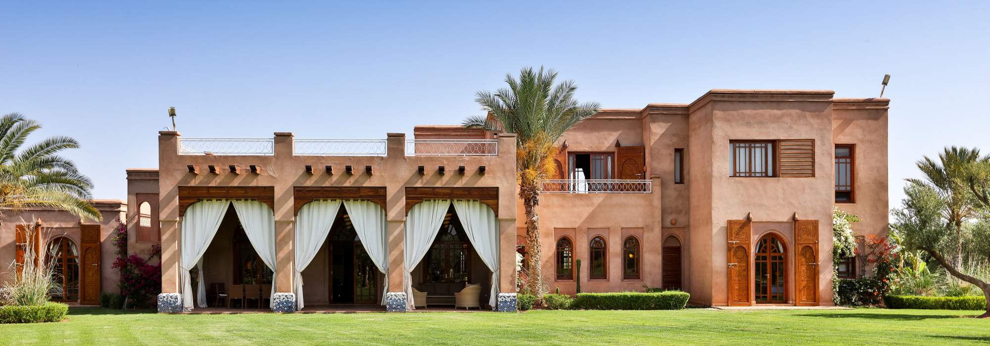 Villa a vendre Contemporain  marrakech