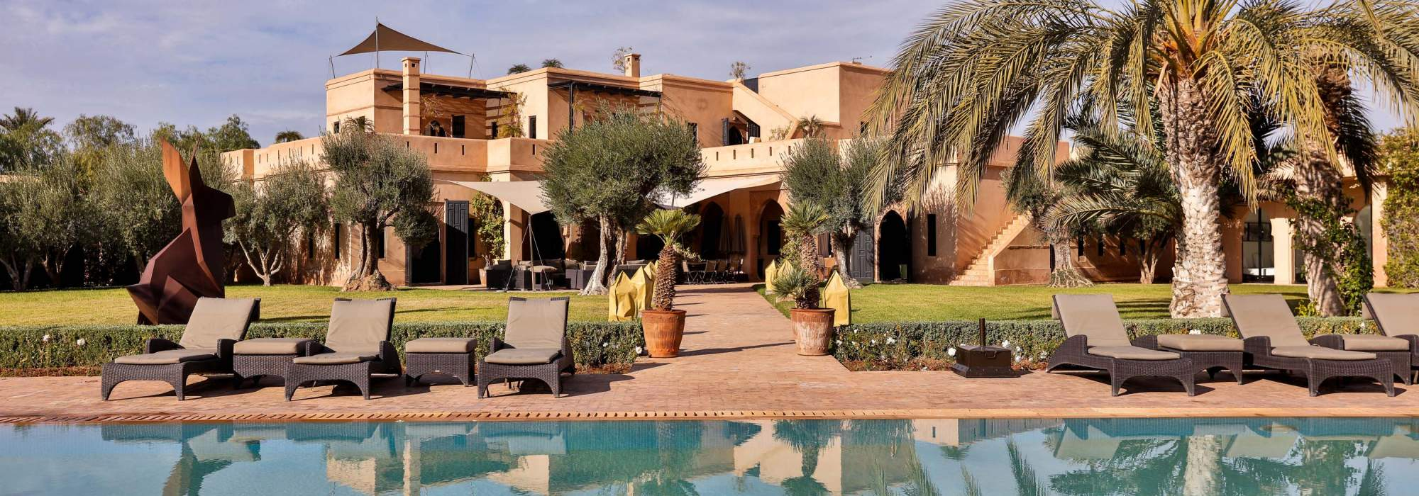 propriété a vendre palmeraie marrakech
