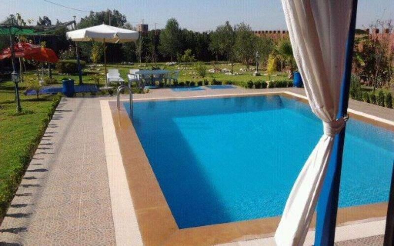 Vente maison Marocain Marrakech Extérieur Autres Extérieur