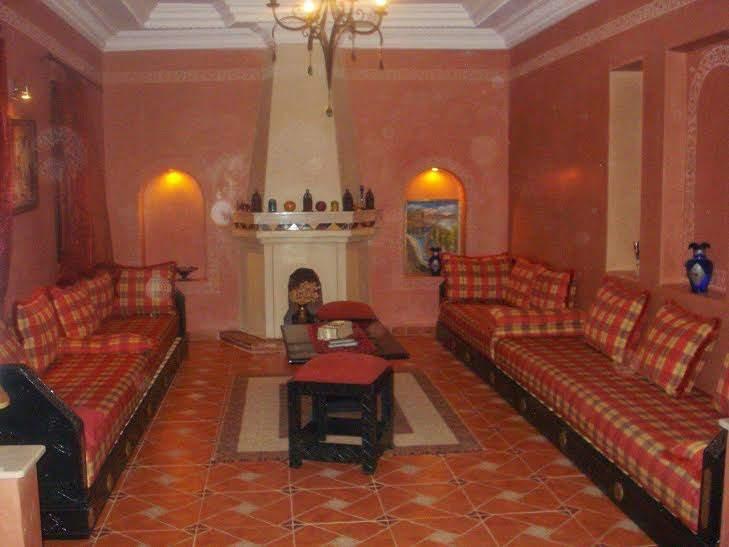 Achat villa Marocain Marrakech Extérieur Autres Extérieur