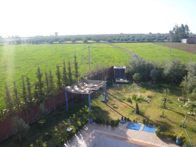 Vente villa Marocain Marrakech Extérieur Autres Extérieur