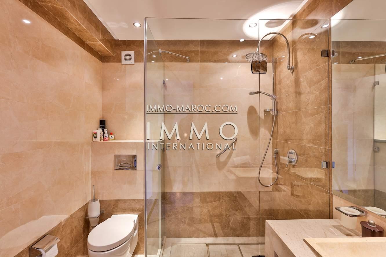 Appartement à vendre Contemporain Marrakech Centre ville