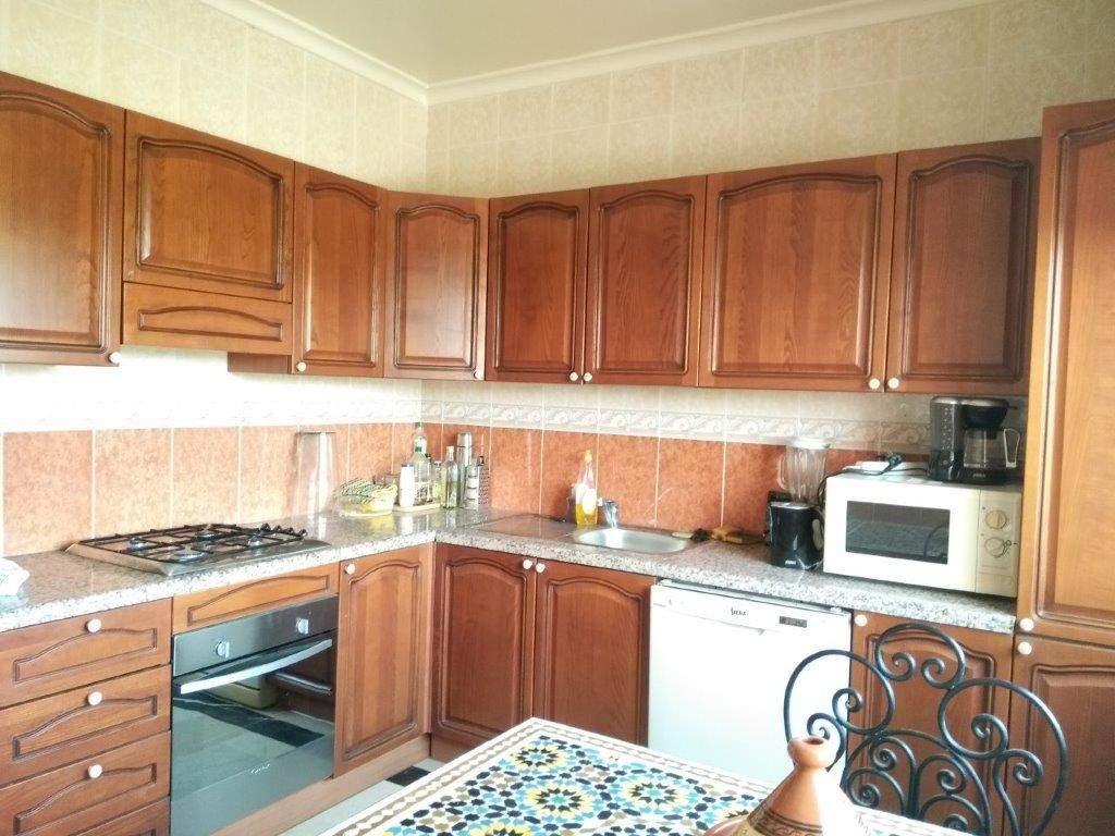 acheter appartement Terrain villa Marrakech