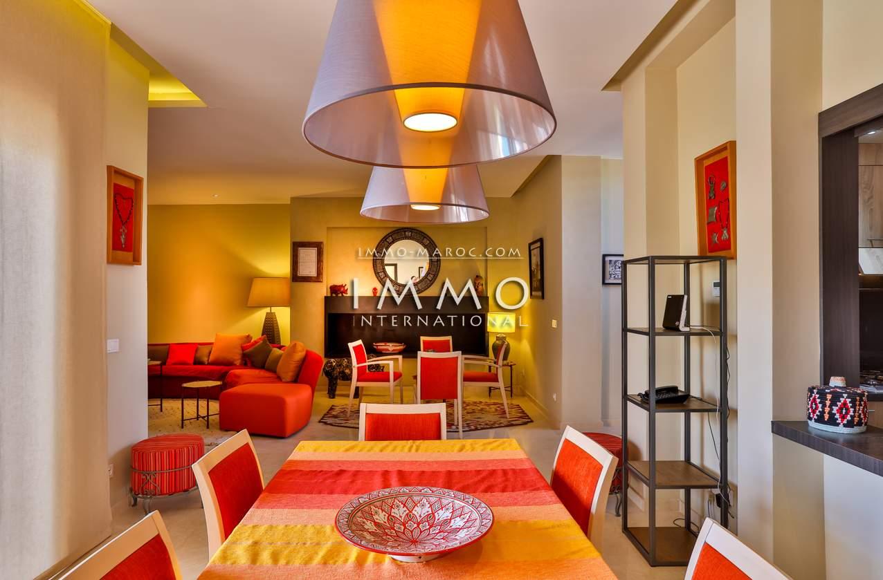 Villa à vendre Moderne Marrakech Golfs Al Maaden