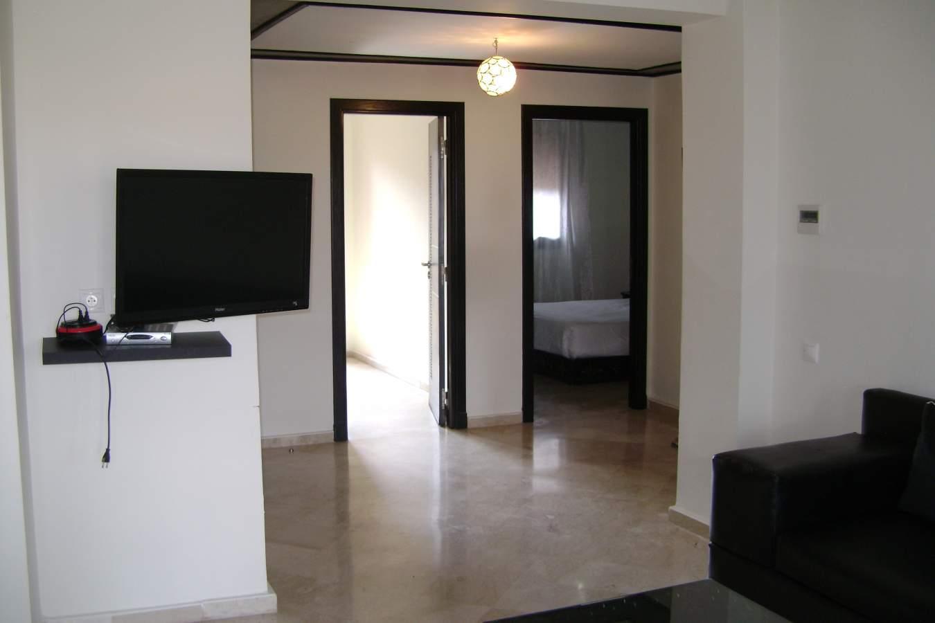 acheter appartement Marocain épuré Marrakech Extérieur Autres Extérieur