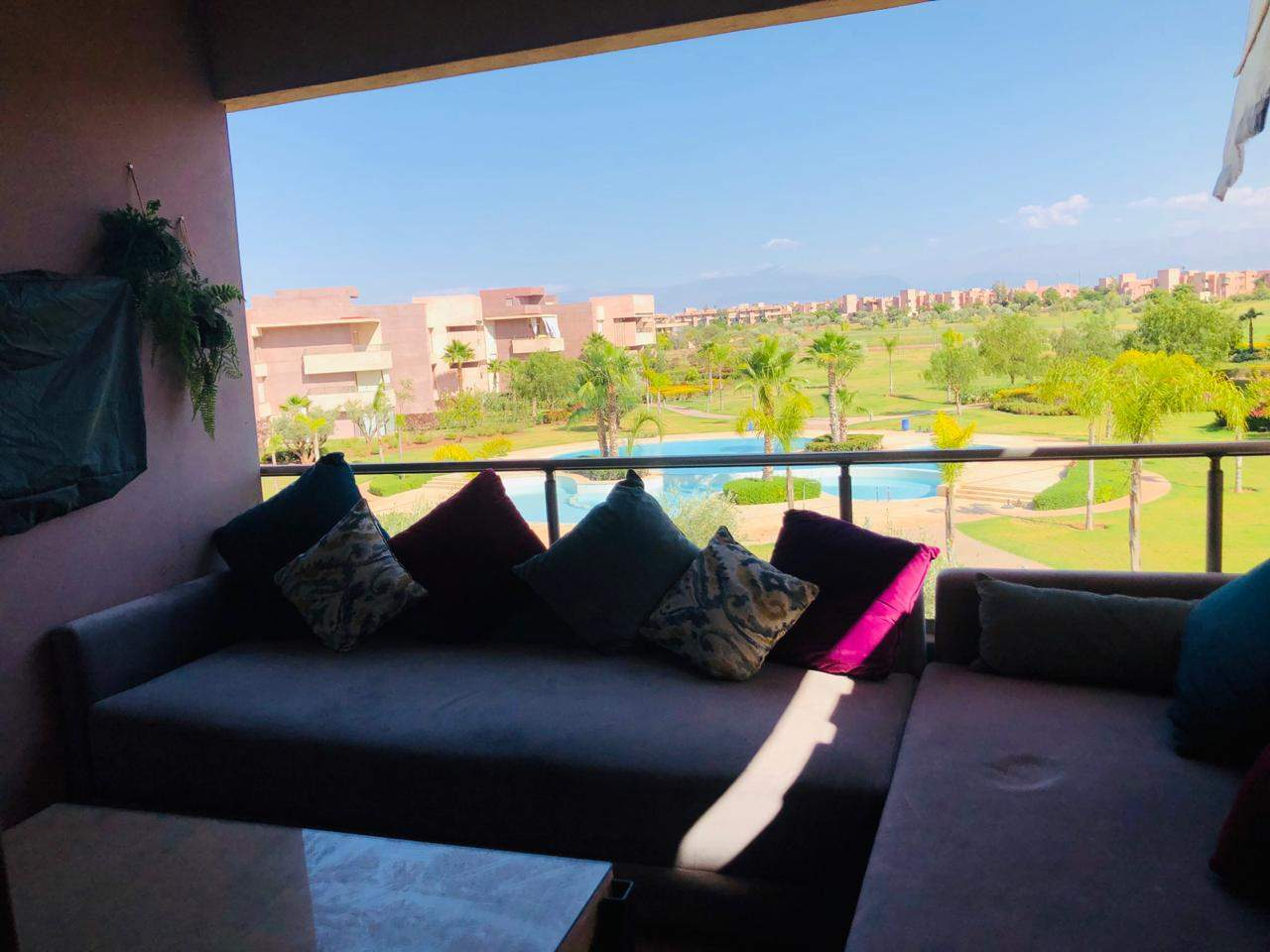 appartement vente Contemporain Marrakech Centre ville Agdal - Mohamed 6