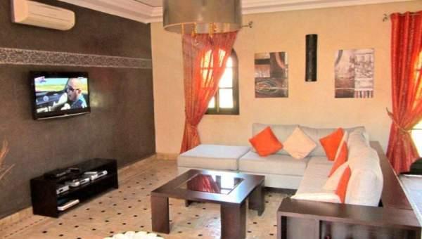 Vente villa Marrakech Palmeraie
