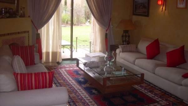Appartement vendre meubl palmeraie iii marrakech immomaroc - Imposition appartement meuble ...