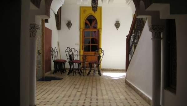 Vente riad  Marrakech Médina Kasbah