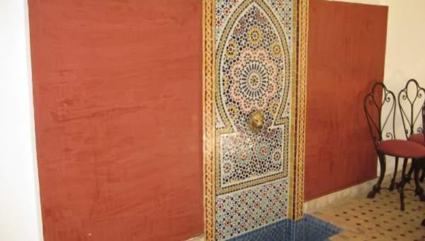 achat riad  Marrakech Médina Kasbah