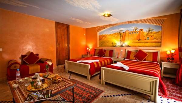 Vente maison traditionnel Marrakech Golfs Amelkis