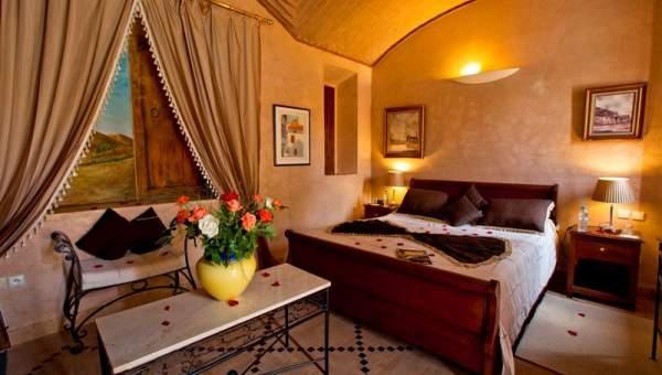Vente villa traditionnel Marrakech Golfs Amelkis