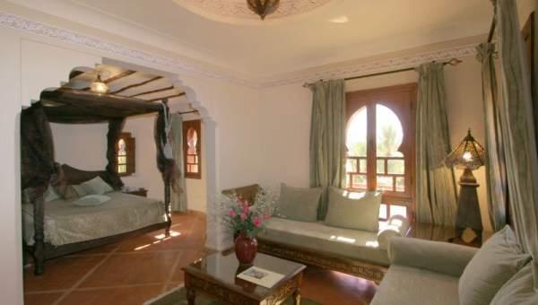 Villa à vendre demeure de prestige Marrakech Centre ville Targa