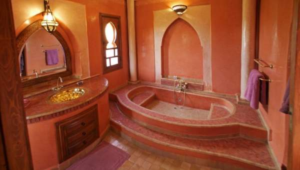 Maison à vendre demeure de prestige Marrakech Centre ville Targa