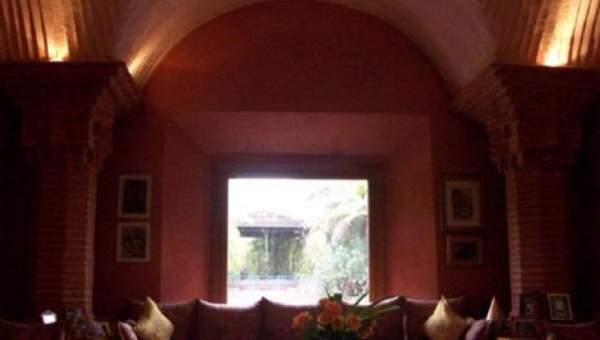 Villa à vendre demeure de prestige Marrakech Palmeraie